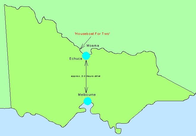 vic map3